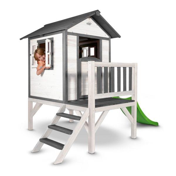 Sunny speelhuisje Lodge XL