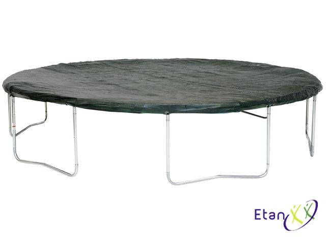 beschermhoes voor trampoline 430 cm kopen. Black Bedroom Furniture Sets. Home Design Ideas
