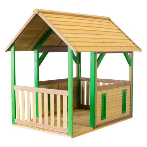 Axi houten speelhuisje Forest