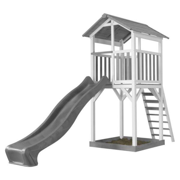 Sunny Beachtower